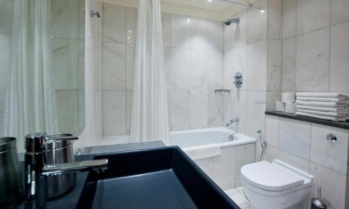 Sanctum International Serviced Apartments photo 48