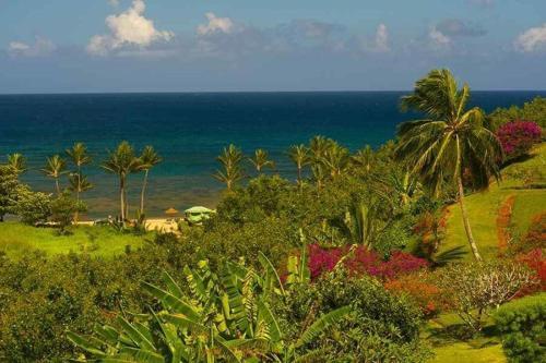 Hanalei Bay Resort 73012 Oceanview 2br