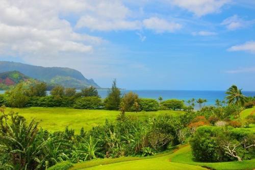 Hanalei Bay Resort 72034 Oceanview 2br