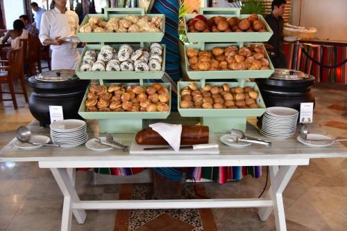 Boulevard Kukulkan Km. 5.8, Cancun 77500, Mexico.
