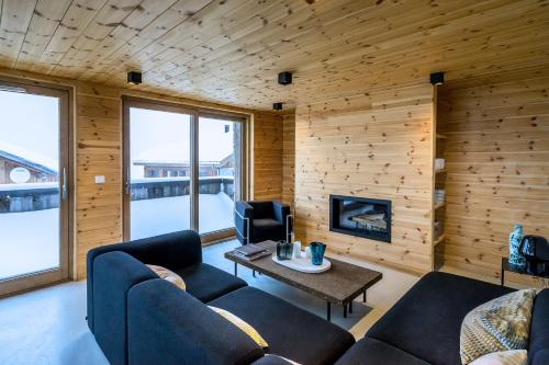 Home by U - Chalet 3 Saint Martin de Belleville