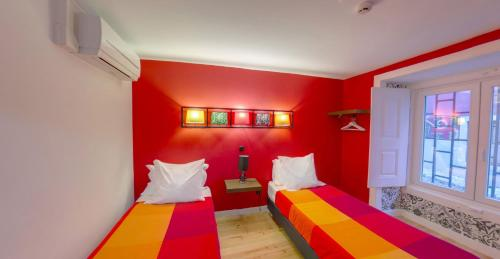 Hotel Stay Inn Lisbon Hostel thumb-3