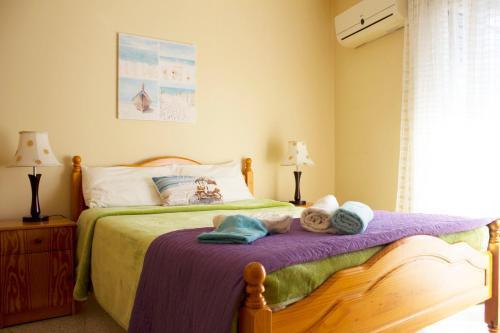 Elli Apartments Larnaca City Center