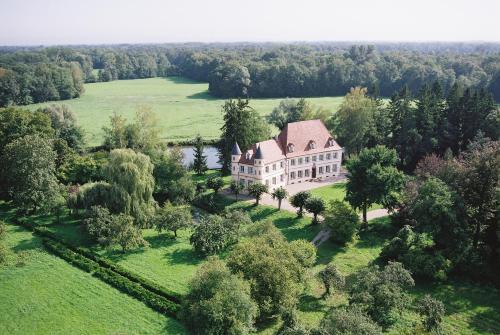 . Château De Werde