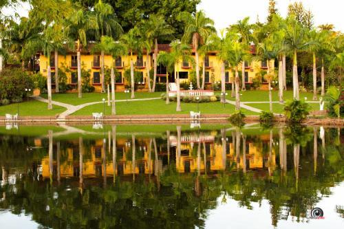 Foto de Hotel Recanto do Rio Pardo