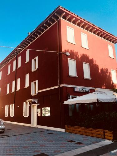 . Venice Apartments Dante