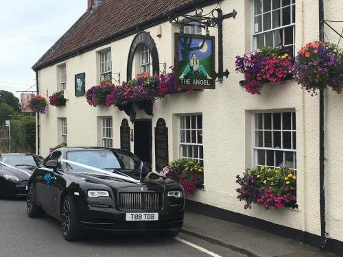 The Angel Inn (Bed and Breakfast)