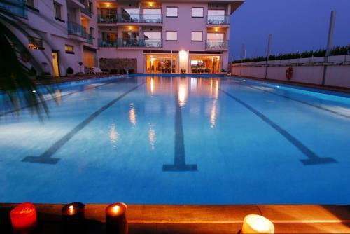 Hotel Port Sitges impression
