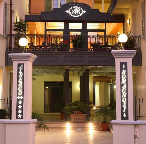 . Casa Romagnosi