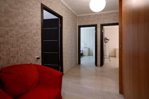 . Apartment on Krasnogorskiy bulvar 48
