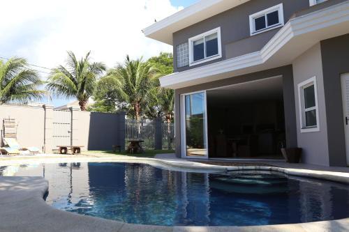 Iguaçu Dream Vacation Home (Photo from Booking.com)