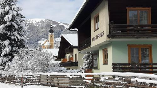 Haus Taferner Bad Kleinkirchheim
