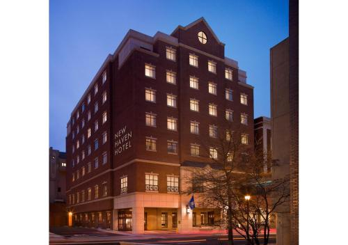New Haven Hotel - New Haven, CT CT 06510