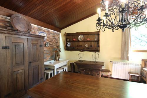 Casa de Salamonde, Vieira do Minho