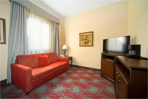 Hampton Inn And Suites, Ciudad de México