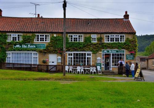 The Barn Guest House And Tearoom, Nawton