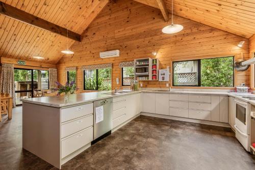 Altamont Lodge - Wanaka