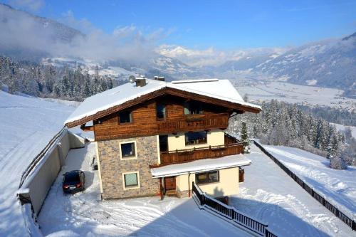 Chaletapartment Gipfelwind Kaltenbach
