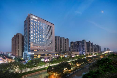 . Hilton Foshan
