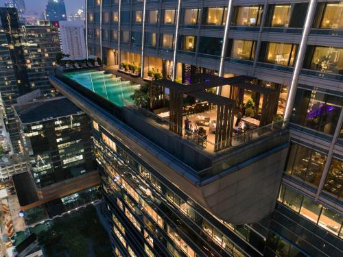 The Okura Prestige Bangkok photo 83