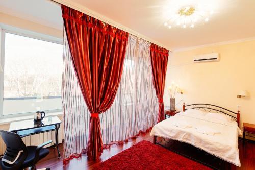 . Hotel Lesnaya Polyana