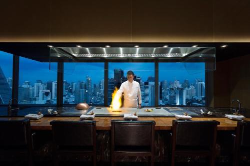 The Okura Prestige Bangkok photo 93