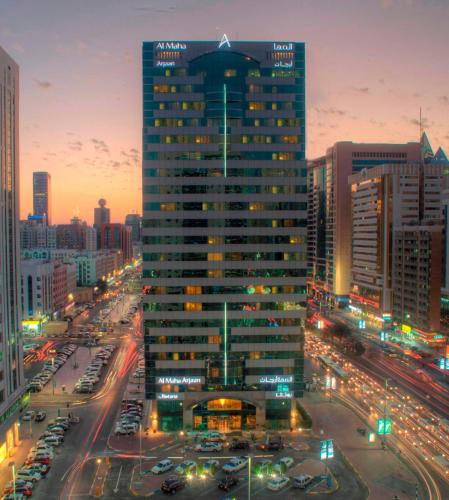 Al Maha Arjaan by Rotana photo 1