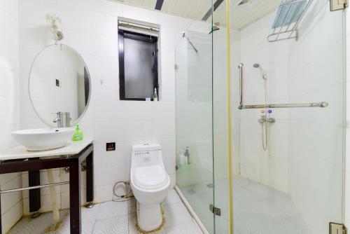Bieyang Young Apartment, Shenzhen