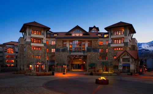 Fairmont Heritage Place, Franz Klammer Lodge - Hotel - Telluride