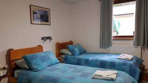 Insh Hall (Bed and Breakfast)
