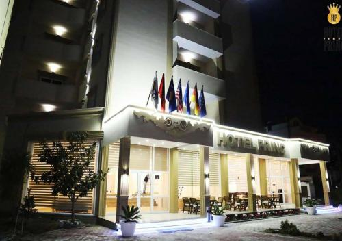 Фото отеля Hotel Princ
