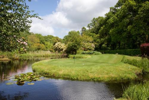 Gidleigh Park, Chagford, Devon, England, United Kingdom, TQ13 8HH.