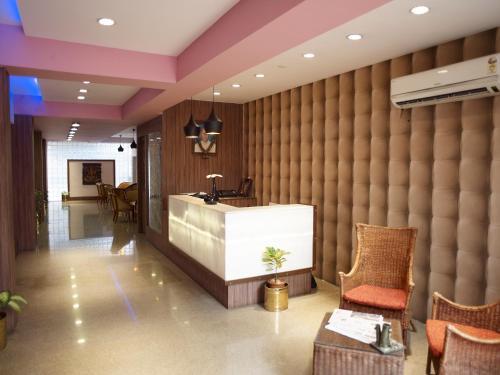 Hotel Comfort Hotels