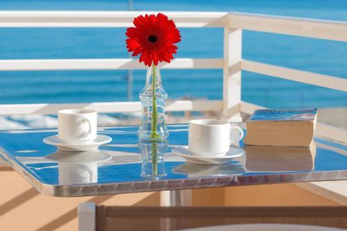 . Sunny Beach Apartments