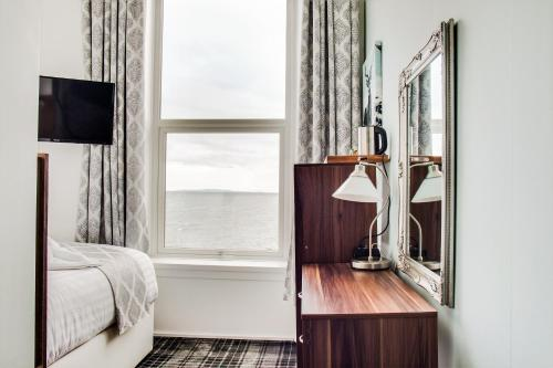 Single Room with Sea View