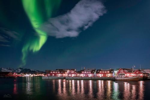 Hotel Anker Brygge