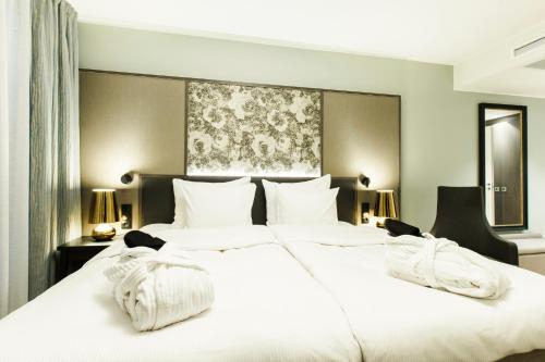 . Hotel Sveitsi