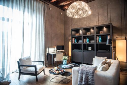 Suite Hotel Palacio De Villapanés 8