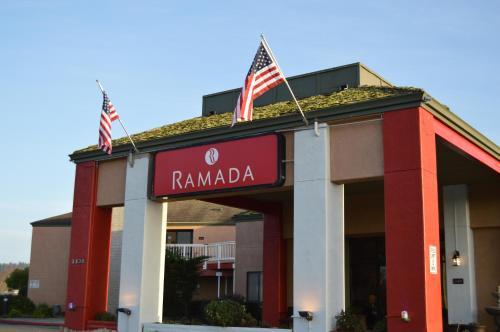 Ramada By Wyndham Arcata - Arcata, CA 95521