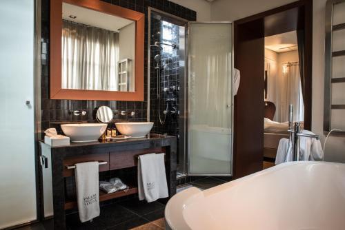 Habitación Prestige - 1 o 2 camas Hotel Palacio De Villapanés 18