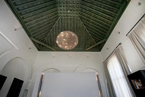 Suite Hotel Palacio De Villapanés 34