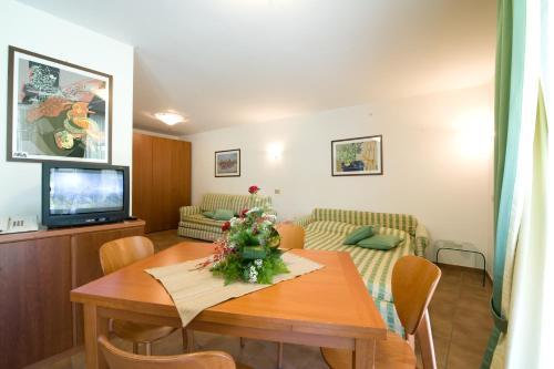 Campo Smith Apartments - Accommodation - Bardonecchia