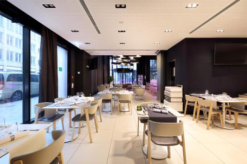 Eurostars Book Hotel photo 45