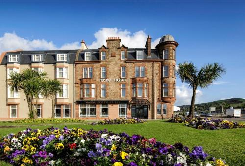 . The Royal Hotel Campbeltown