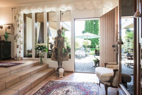 Gemütliche Wohnung für Sie alleine - Hotel - Römerswil