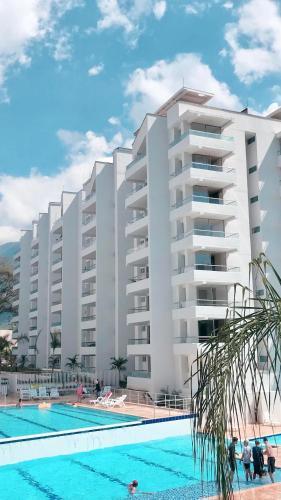 . Apartamento de lujo en San Jerónimo