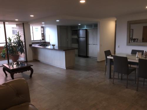 . Apartamento en Poblado Medellín
