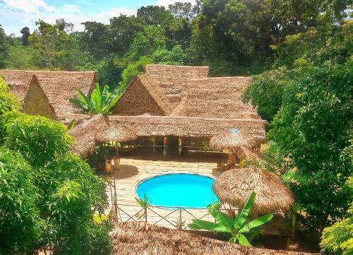 . Avatar Amazon Lodge