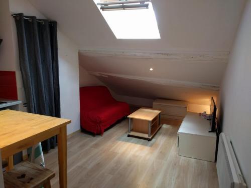 Studio Evian Centre - Apartment - Évian-les-Bains