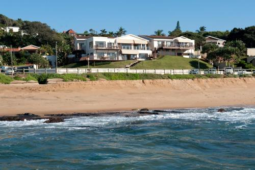 Fairlight Beach House
